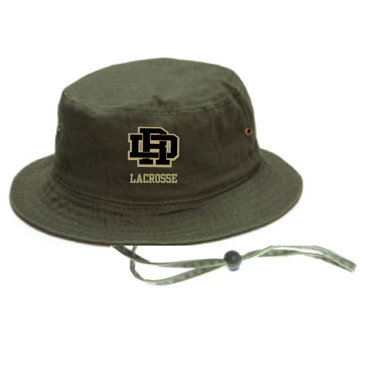 7ea822e37fe51 RD LAX Bucket Hat br Embroidered