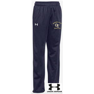 MEN'S Rival Tech Pants Embroidered