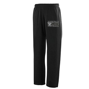 Fleece Sweatpants<br>Printed Thigh<br><b><i>JERSEY 3 ONLY AVAILABLE</i></b>