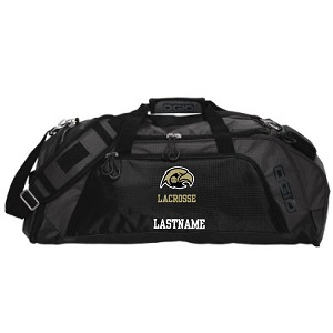 <b>OGIO EQUIPMENT BAG</b><br>Embroidered<br><b><i>LAST NAME Optional</i></b>