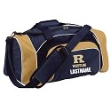 Holloway League Travel Bag<br>Embroidered<br><b><i>LASTNAME Available</i><b> (COPY)