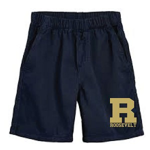 Whisk<br>Performance Shorts w/Pockets Printed Thigh