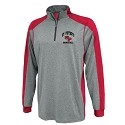 <b>Pre Game</b><br>Tech 1/4 Zip Pullover<br>Embroidered LASTNAME Optional
