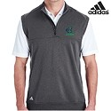 <b>MEN'S ADIDAS</b><br>Tech Vest<br>Embroidered Left Chest
