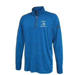 Stratis Tech 1/4 Zip Pullover<br>Embroidered Left Chest<br><b><i>PERSONALIZATION AVAILABLE</i></b>
