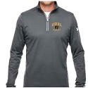 Order By Jan 5 Receive Jan 22 UNDER ARMOUR Fleece Qualifier 1/4 Zip Embroidered