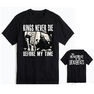 LIMITED SIZES Before My Time Tee 2 Sided Print