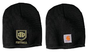 New!! Carhartt Winter Beanie Hat Embroidered