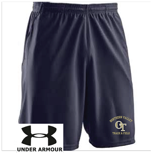 UA Storm Team Shorts Printed