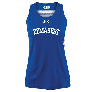 Ladies UA BREAKAWAY Uniform SINGLET
