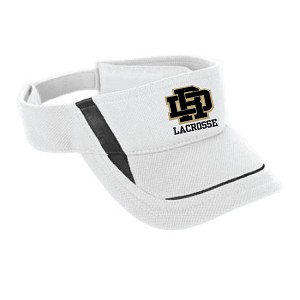 RD LAX Detailed Visor<br>Embroidered