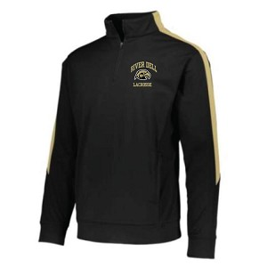 Augusta<br>YOUTH & MEN'S Medalist 1/4 Zip Pullover<br>Embroidered Left Chest<br><b><i>LASTNAME Available</i></b>