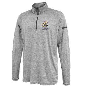 Tech 1/4 Zip<br>Embroidered Left Chest<br><b><i>LASTNAME Available</i></b>