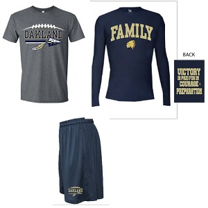 FREE PLAYERS<br> MUST ORDER Complete Mandatory Pack Practice Tee & Shorts w/ Under Uniform Compression