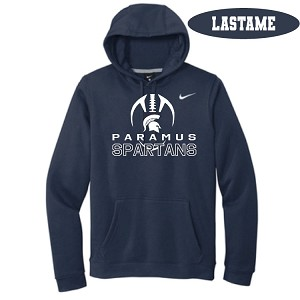 Nike Hoodie Printed LASTNAME Optional