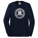 Palisades Park Strong Long Sleeve ALL ITEMS INCLUDE SHIPPING