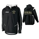 Holloway Wizard Team Jacket Embroidered LASTNAME Optional