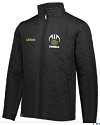 NEW!! Eco Repreve Jacket Embroidered